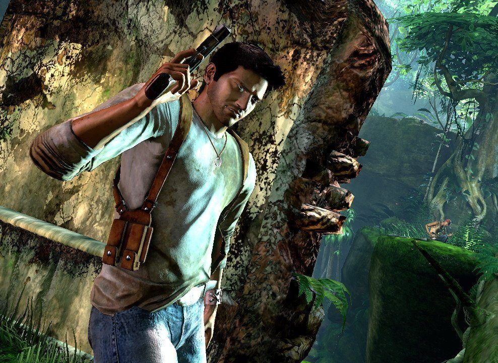 uncharted drakes fortune remastered ps4 playstation 4 treasures locations guide.original e1605187272739 20 Video Games You Never Knew Were Inspired By Famous Movies