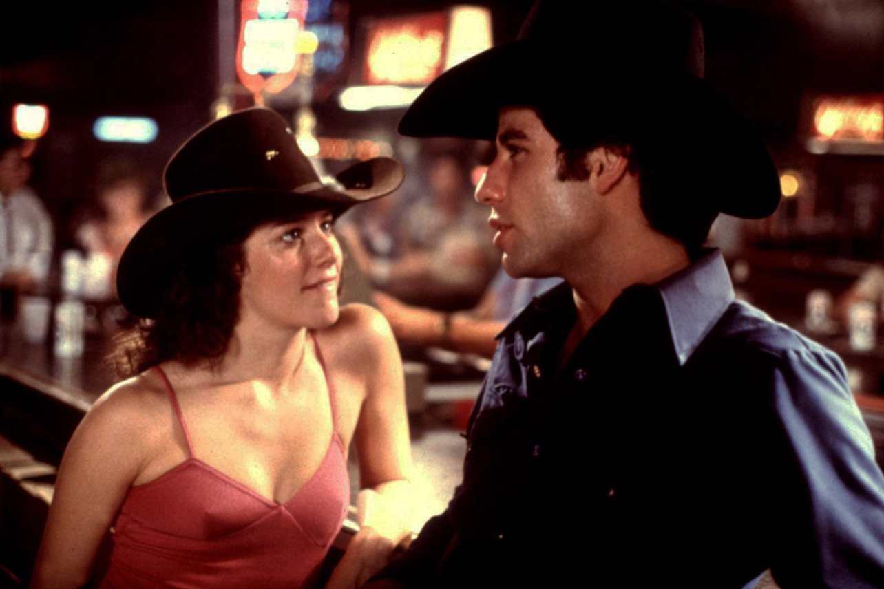 urban cowboy1 30 Things You Never Knew About Debra Winger
