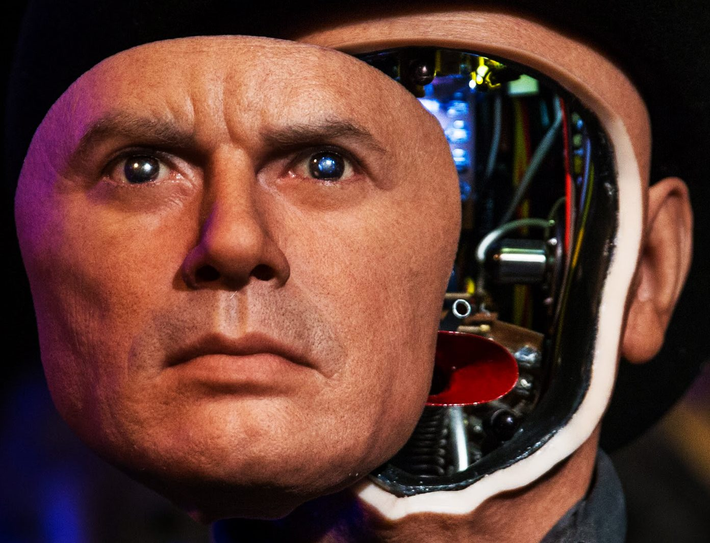 westworld yul brynner e1605528942791 20 Films Set In Futures Past: What They Got Right (And Wrong) About The World We Live In
