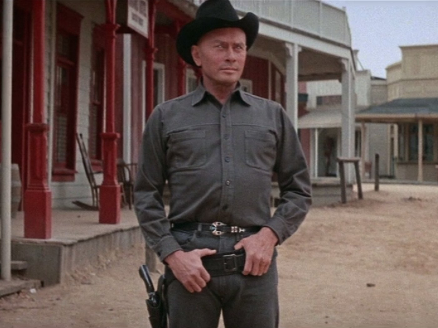 westworld 20 Films Set In Futures Past: What They Got Right (And Wrong) About The World We Live In