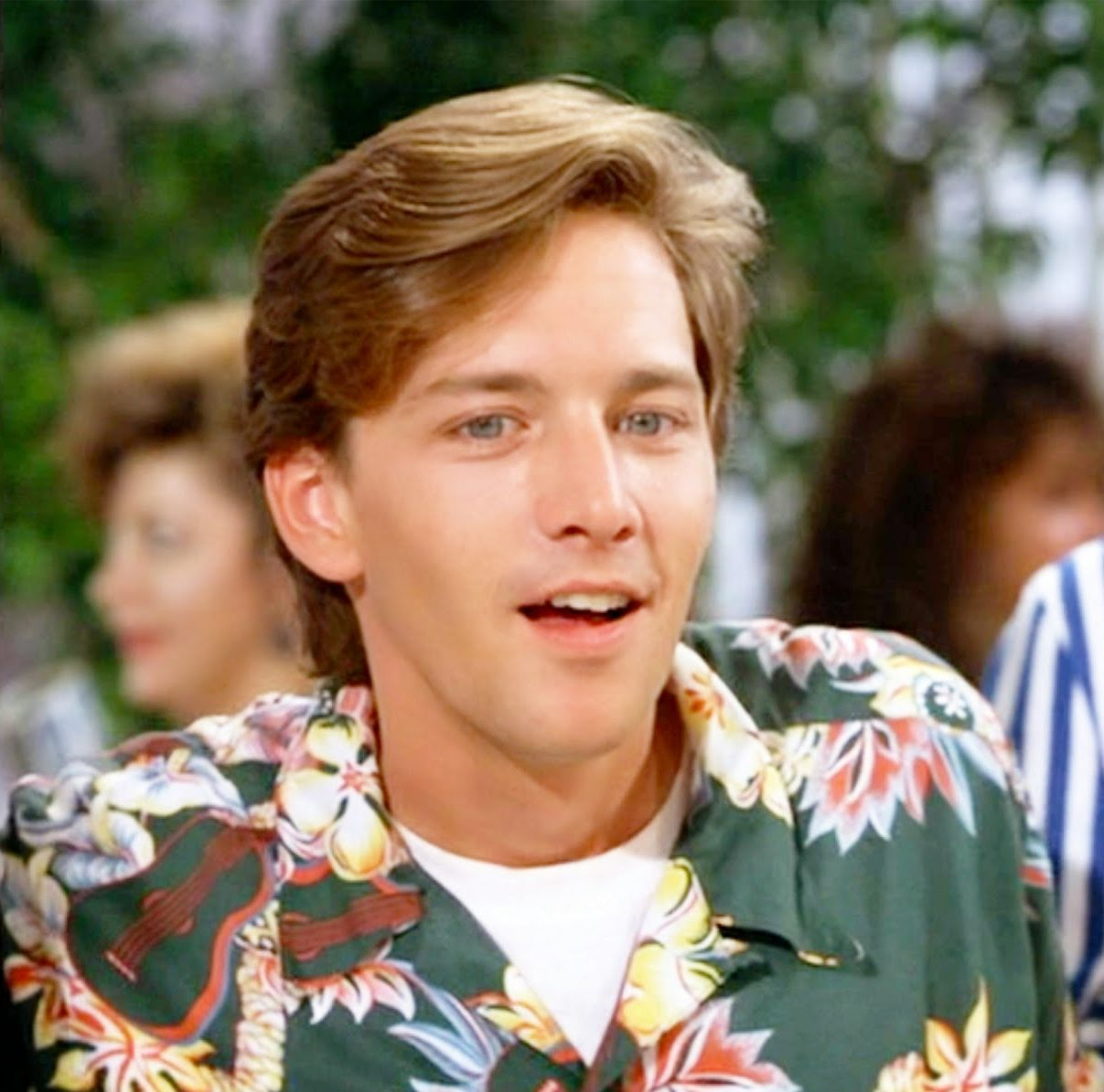 young 2 e1607086911360 20 Things You Never Knew About Andrew McCarthy