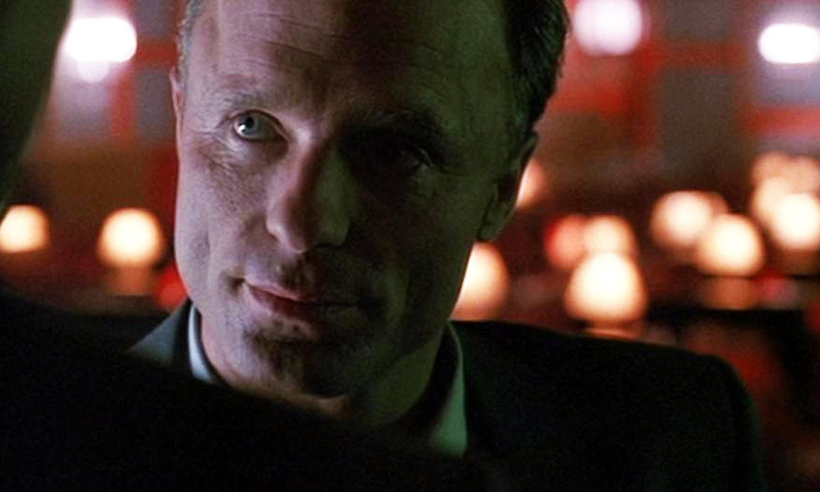 z 1 20 Things You Never Knew About Ed Harris