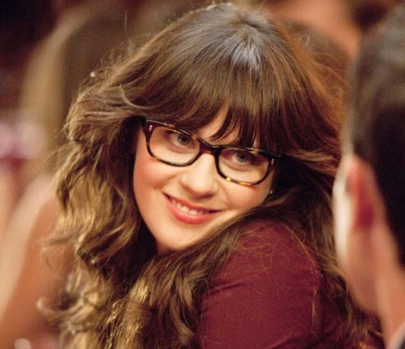 zooey e1605872554542 30 Celebrities Who Started Out In Music Videos