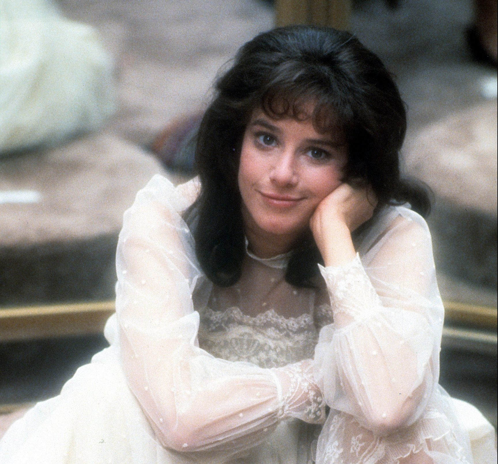 zzzz scaled e1605277462821 30 Things You Never Knew About Debra Winger
