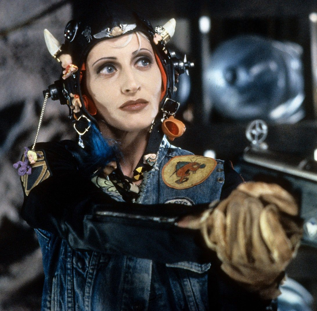02 002 tank girl GettyImages 159822041 e1610110337365 20 Things You Never Knew About The Cult Classic Movie Tank Girl