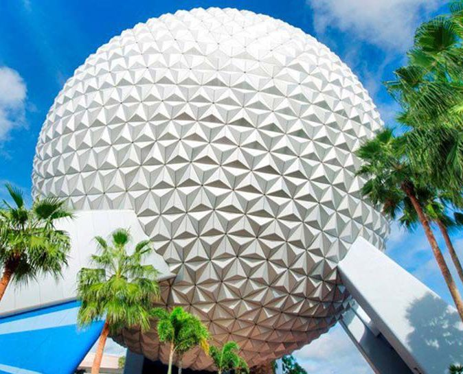0605 n13 disney epcot spaceship earth e1608131030946 20 Magical Facts You Might Not Have Known About Walt Disney