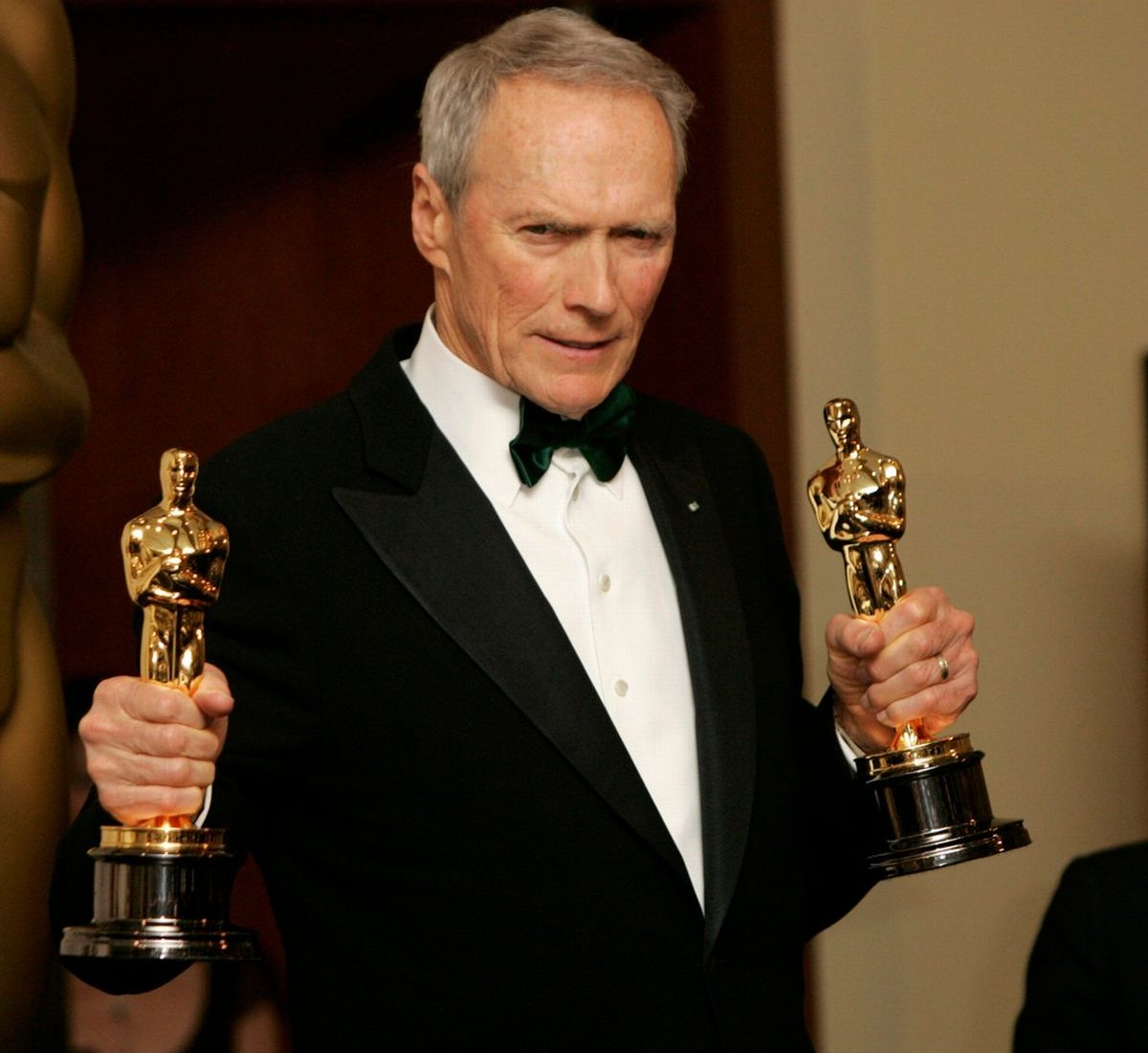 0 The 77th Annual Academy Awards Press Room e1608568054148 20 Things You Never Knew About Unforgiven