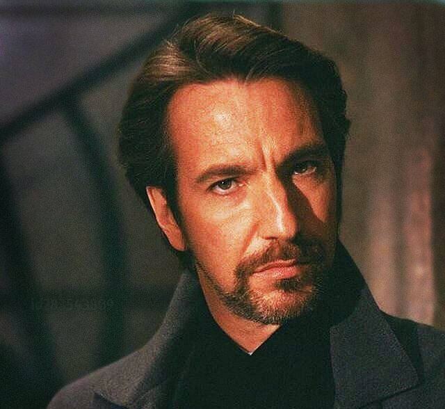 0e3785d535e1586616516cd6c23eaeac e1610712448615 20 Things You Might Not Have Realised About The Late Alan Rickman