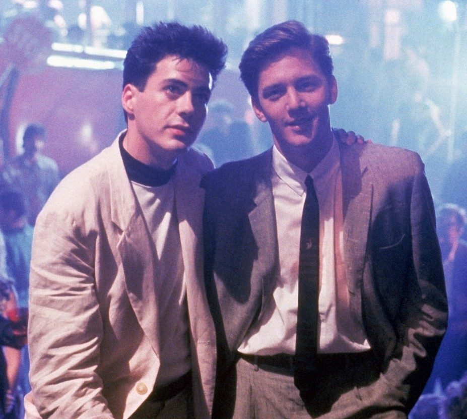 1 105 e1607092865363 20 Things You Never Knew About Andrew McCarthy