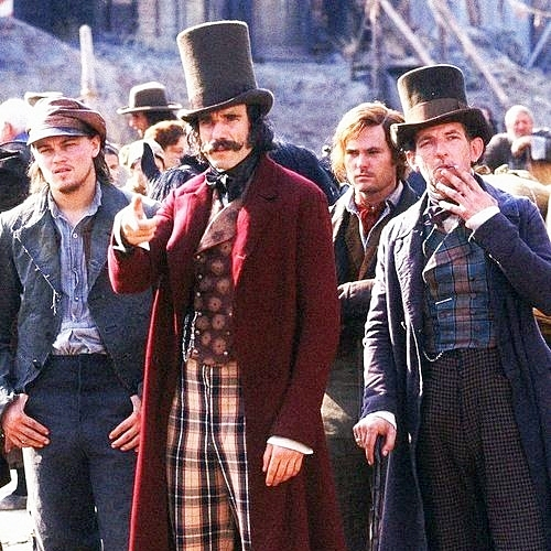1 112 20 Things You Probably Didn't Know About Gangs Of New York