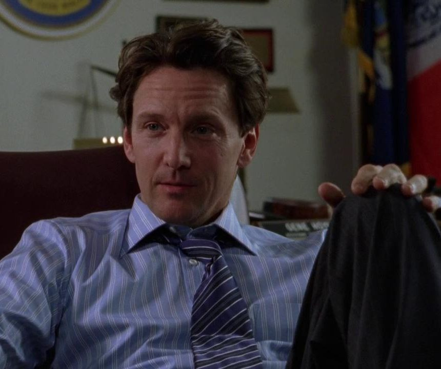 1 121 e1607333824659 20 Things You Never Knew About Andrew McCarthy