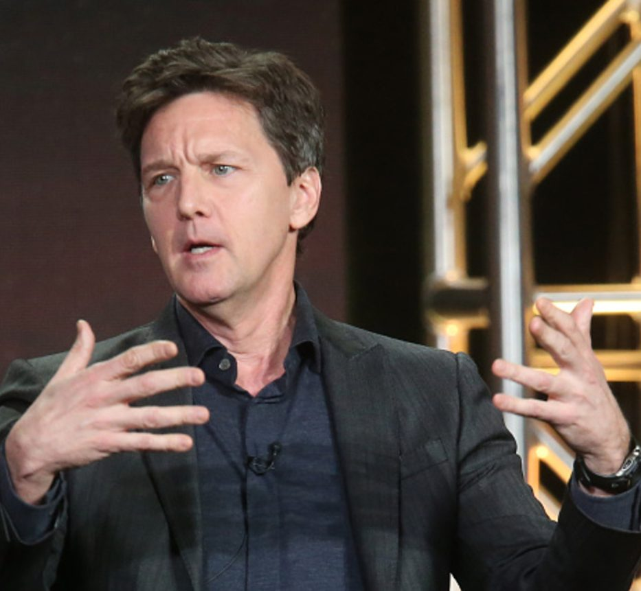 1 130 e1607337242212 20 Things You Never Knew About Andrew McCarthy