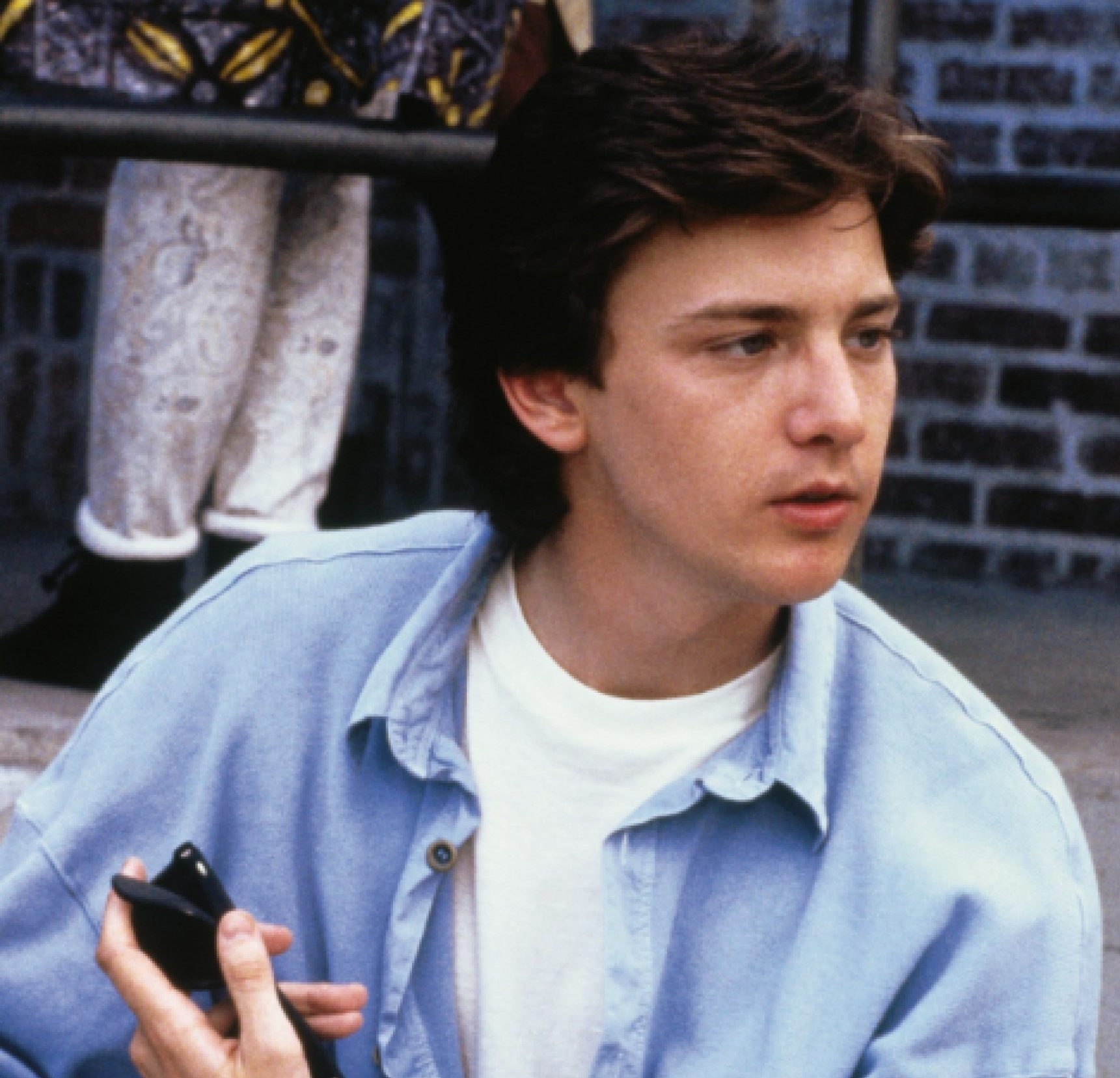 1 135 scaled e1607338010726 20 Things You Never Knew About Andrew McCarthy