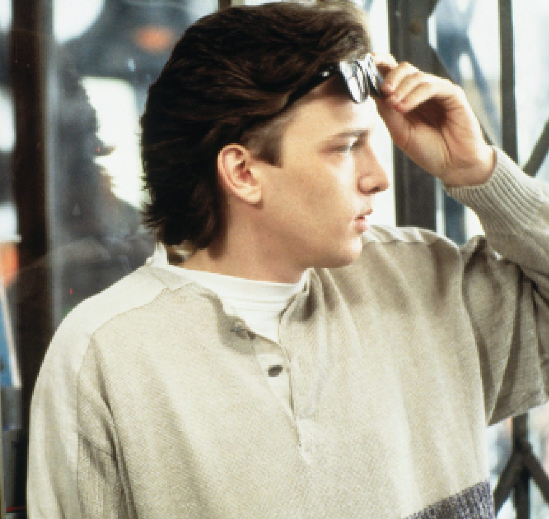 1 136 scaled e1607338115459 20 Things You Never Knew About Andrew McCarthy
