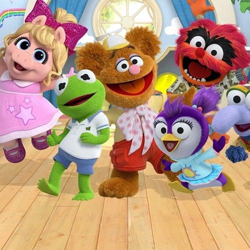 1 150 10 Mischievous Facts About The Marvellous 80s Cartoon Muppet Babies