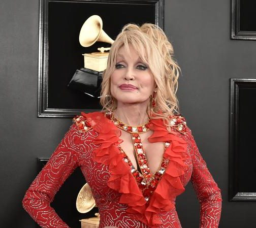 1 163 e1607442151627 Sparkling Facts About Dolly Parton, The Rhinestone Queen of Tennessee