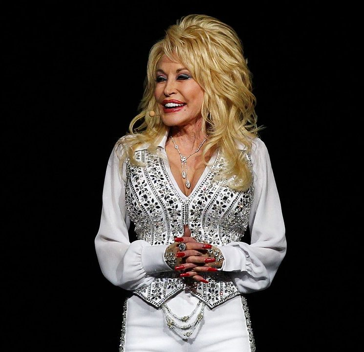 1 164 e1607442430609 20 Things You Probably Never Knew About The Fabulous Dolly Parton