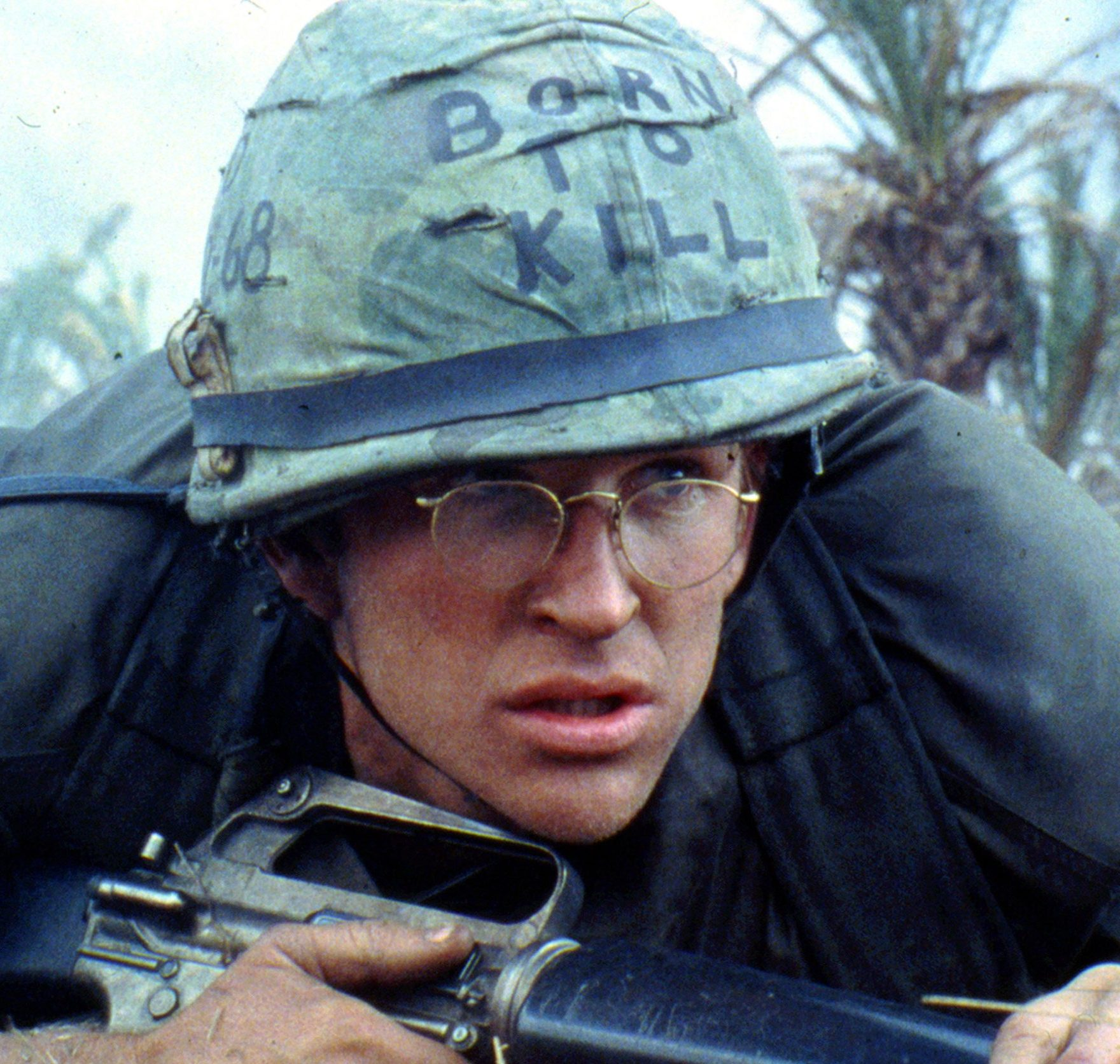 1 2 e1606909382749 30 Things You Probably Didn't Know About Platoon