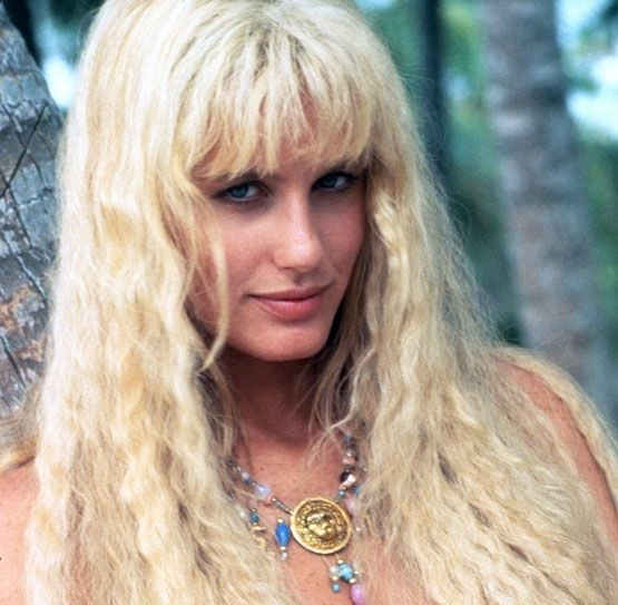 1 20 e1606822225165 10 Things You Might Not Have Known About Daryl Hannah