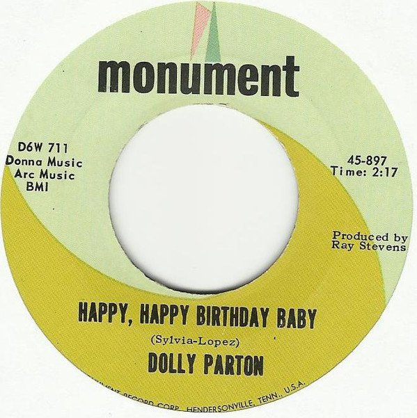 1 219 Sparkling Facts About Dolly Parton, The Rhinestone Queen of Tennessee