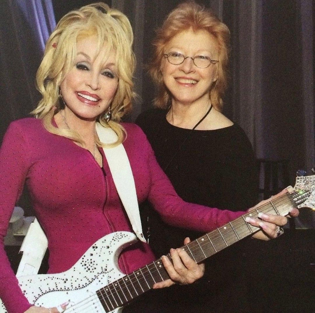 1 223 20 Things You Probably Never Knew About The Fabulous Dolly Parton