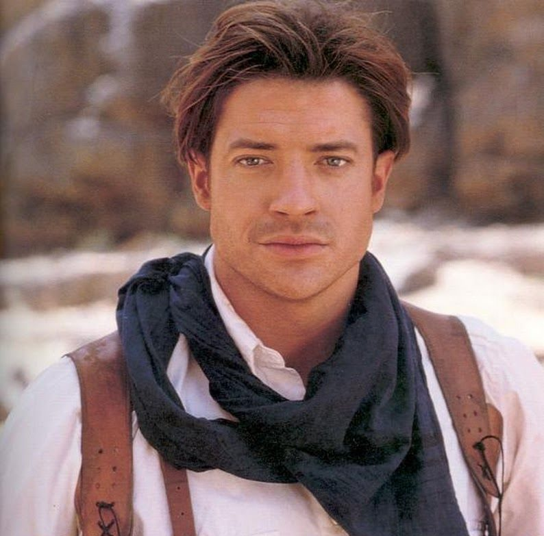 1 24 e1606831402866 40 Things You Might Not Have Known About Brendan Fraser