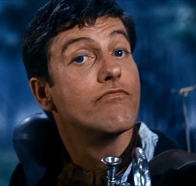 1 250 e1608209001867 20 Things You Never Knew About Dick Van Dyke