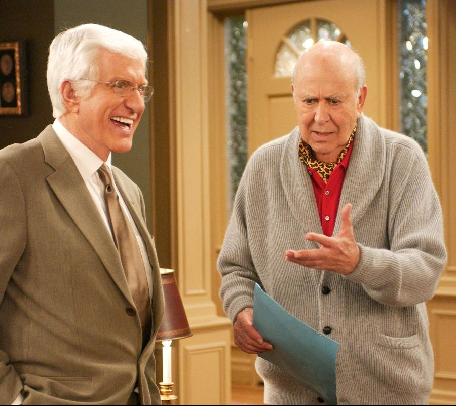 1 254 e1608209884838 20 Things You Never Knew About Dick Van Dyke