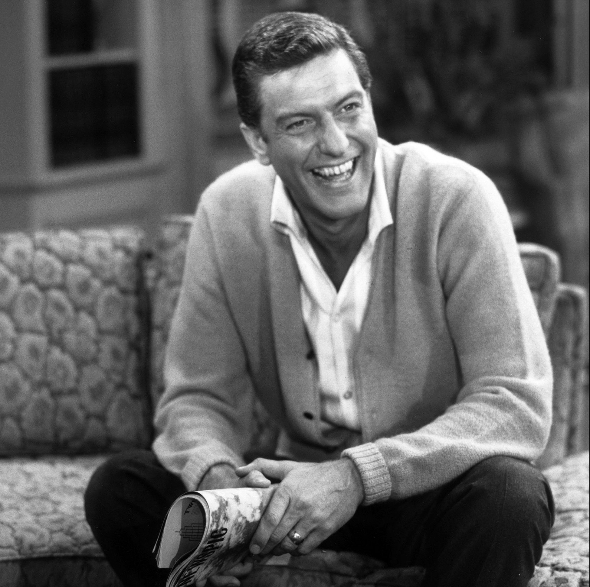 1 255 e1608210118616 20 Things You Never Knew About Dick Van Dyke