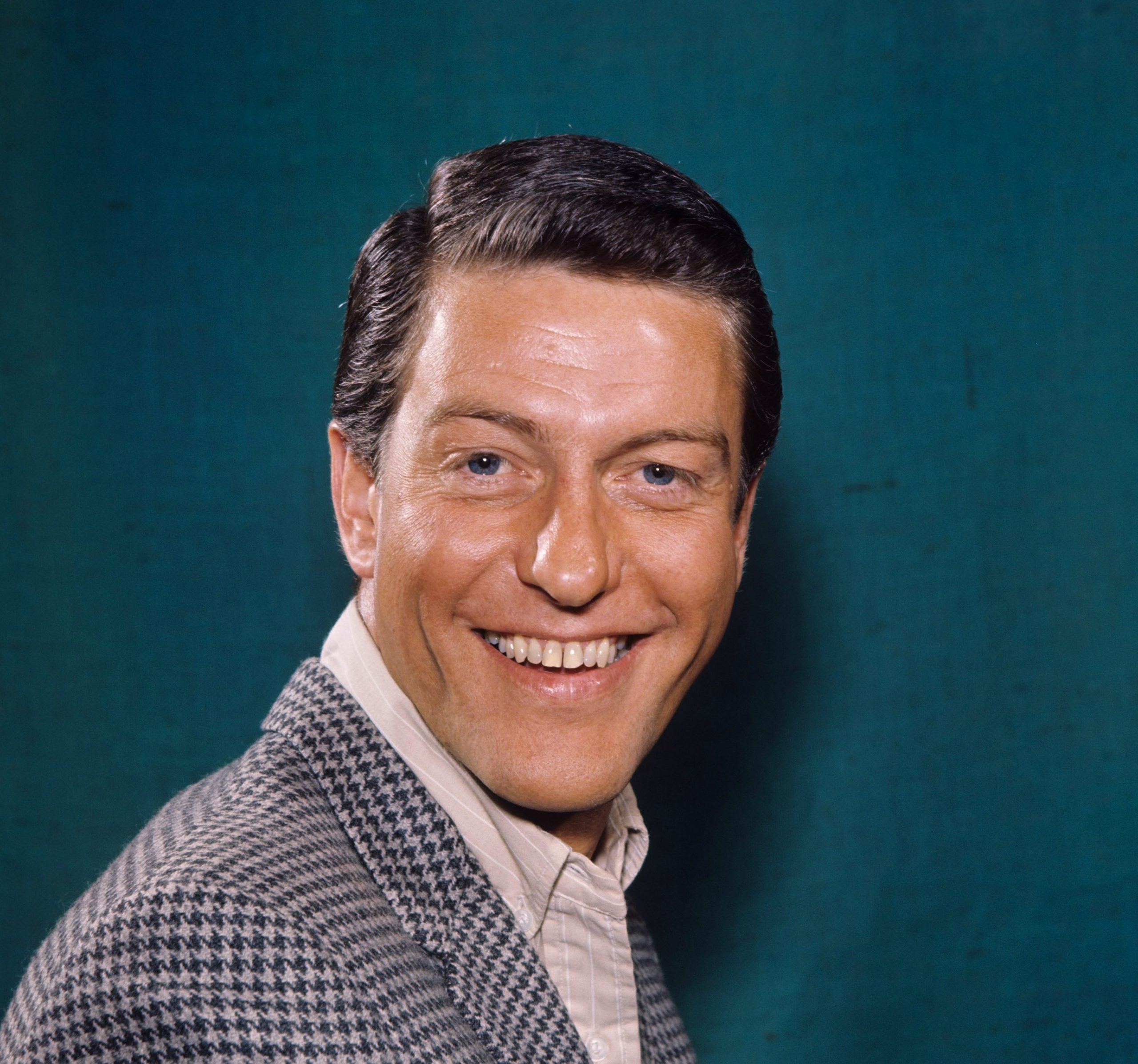 1 259 scaled 20 Things You Never Knew About Dick Van Dyke
