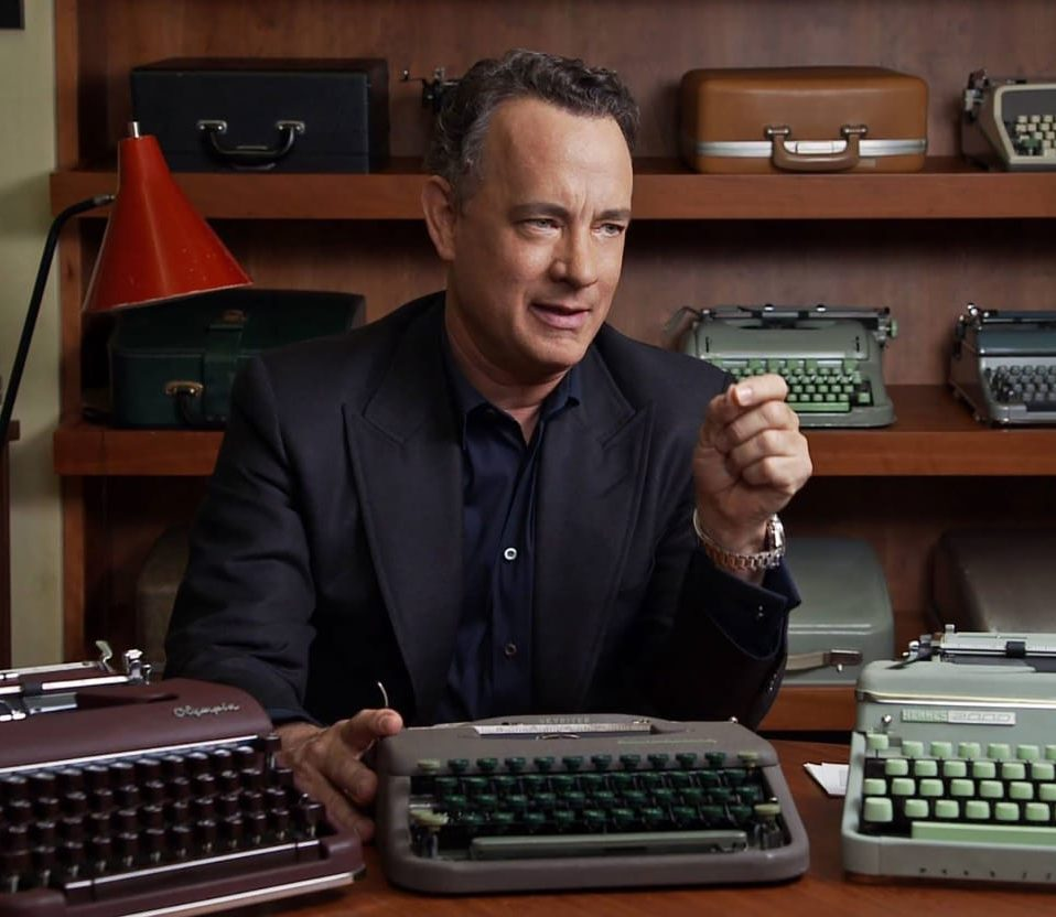 1 26 e1608540816812 10 Things You Probably Didn't Know About Tom Hanks