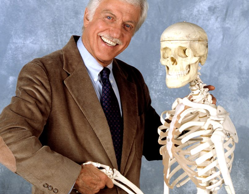 1 268 e1608219600344 20 Things You Never Knew About Dick Van Dyke