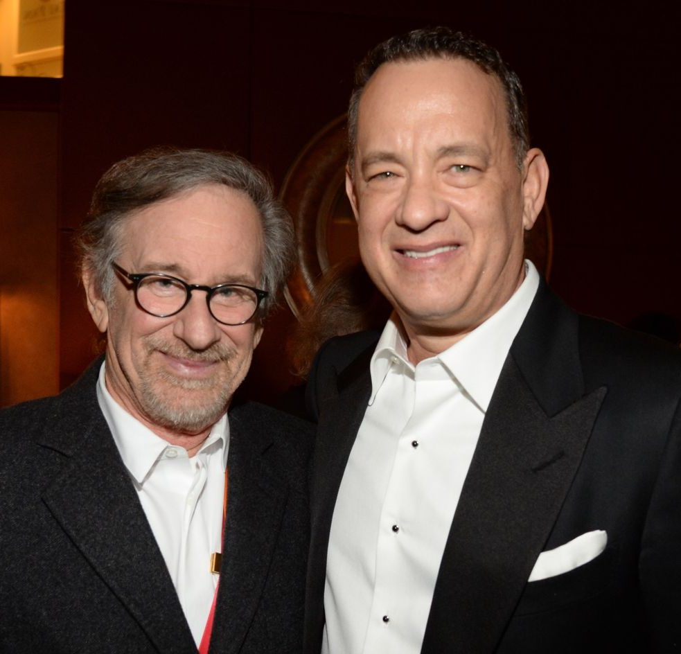 1 291 e1608307698603 10 Things You Probably Didn't Know About Tom Hanks