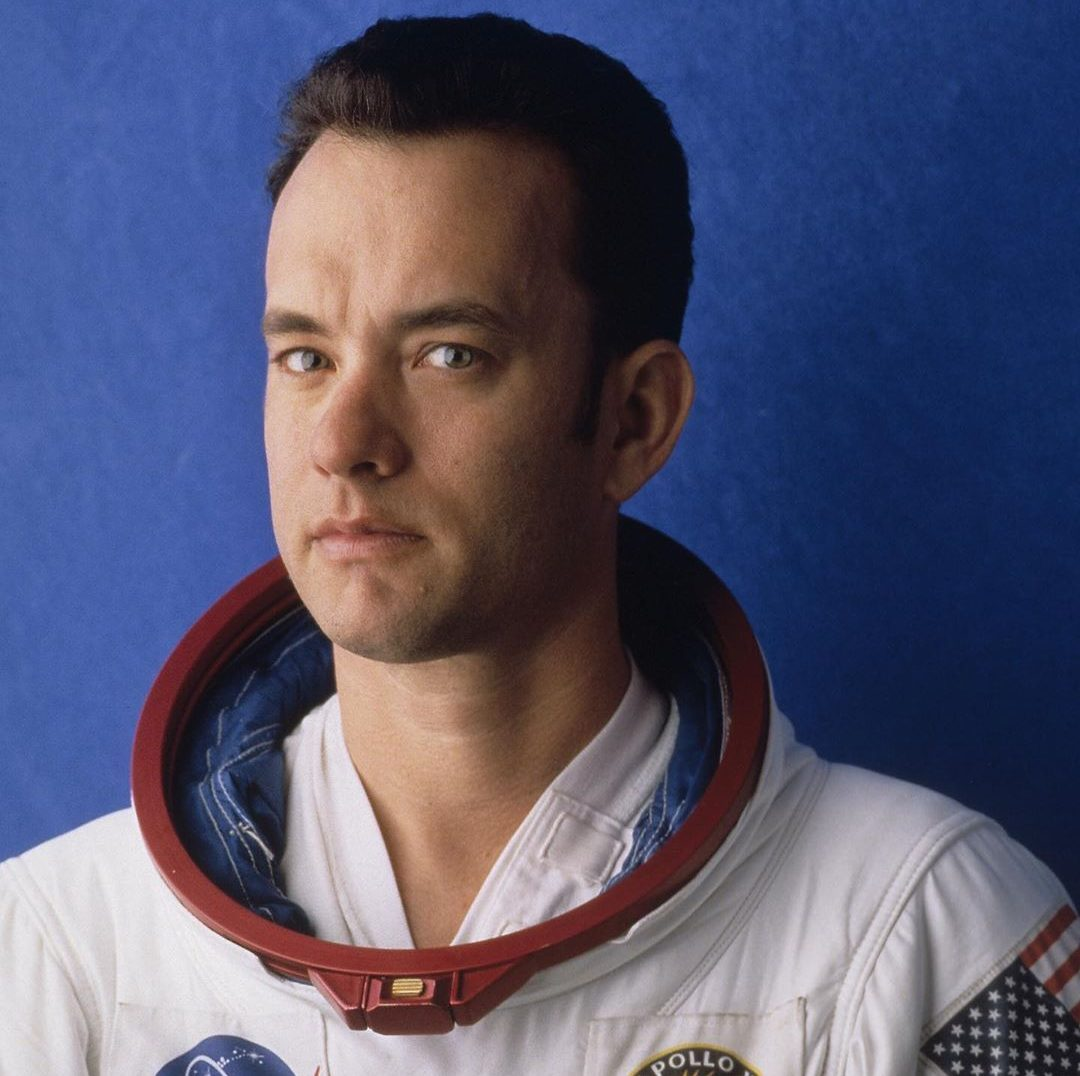 1 293 e1608540707656 10 Things You Probably Didn't Know About Tom Hanks