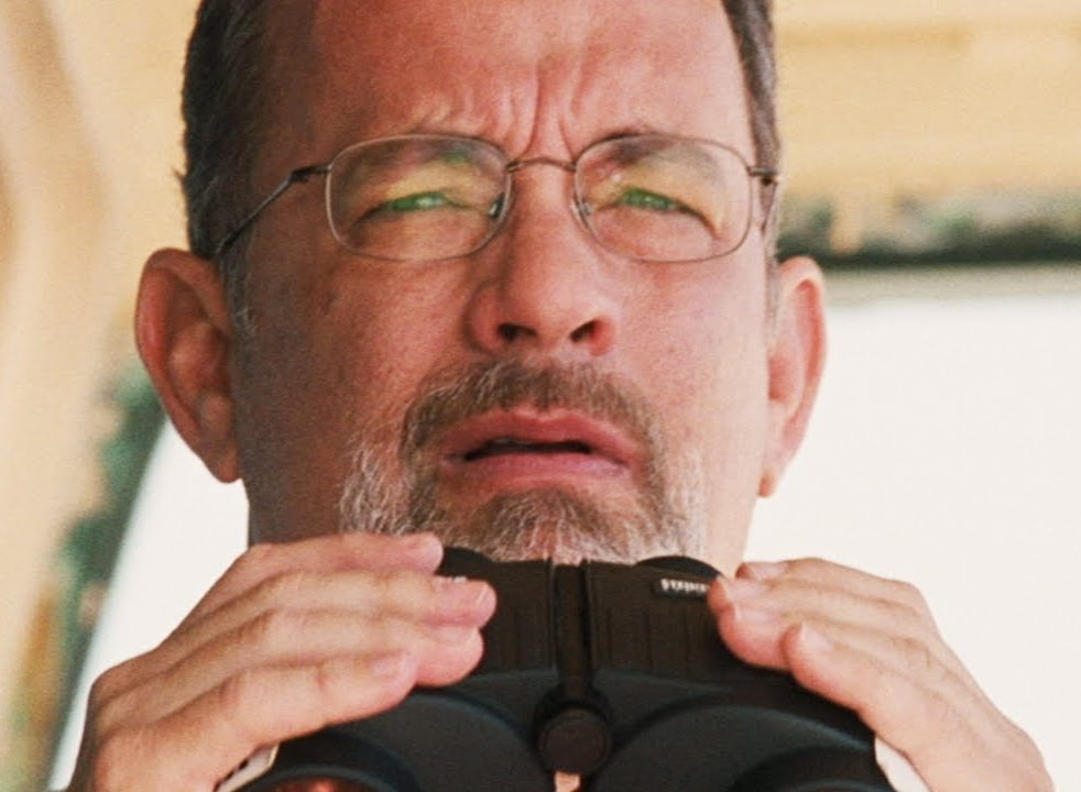 1 295 e1608541398629 10 Things You Probably Didn't Know About Tom Hanks