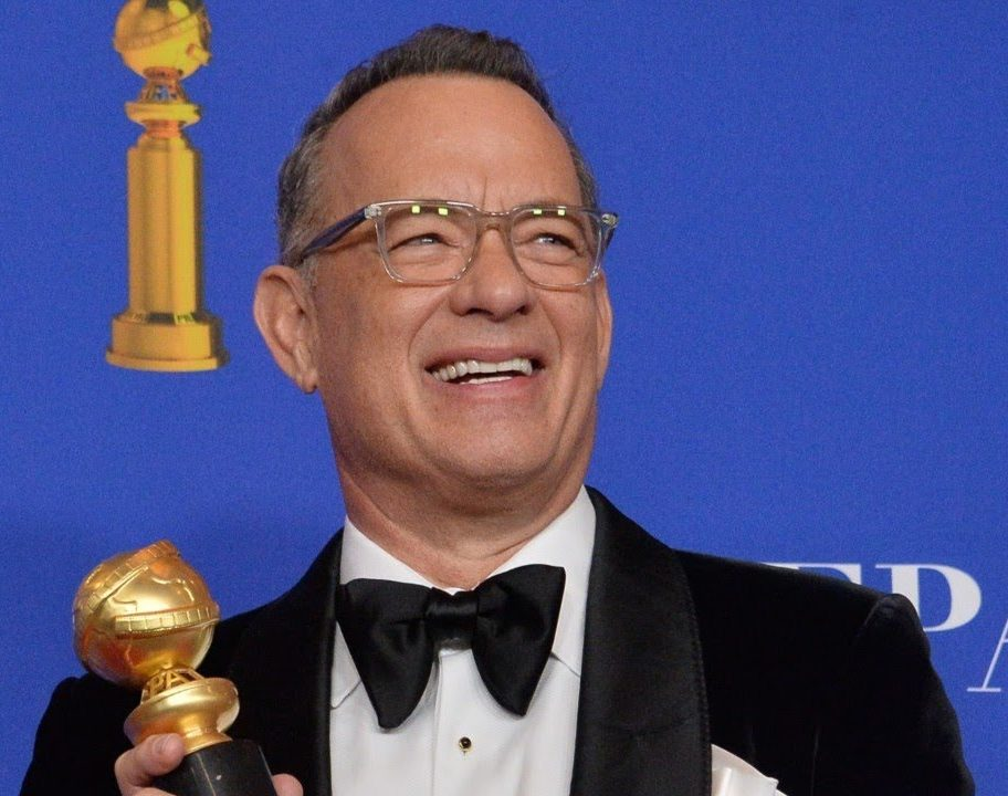 1 296 e1608541642162 10 Things You Probably Didn't Know About Tom Hanks
