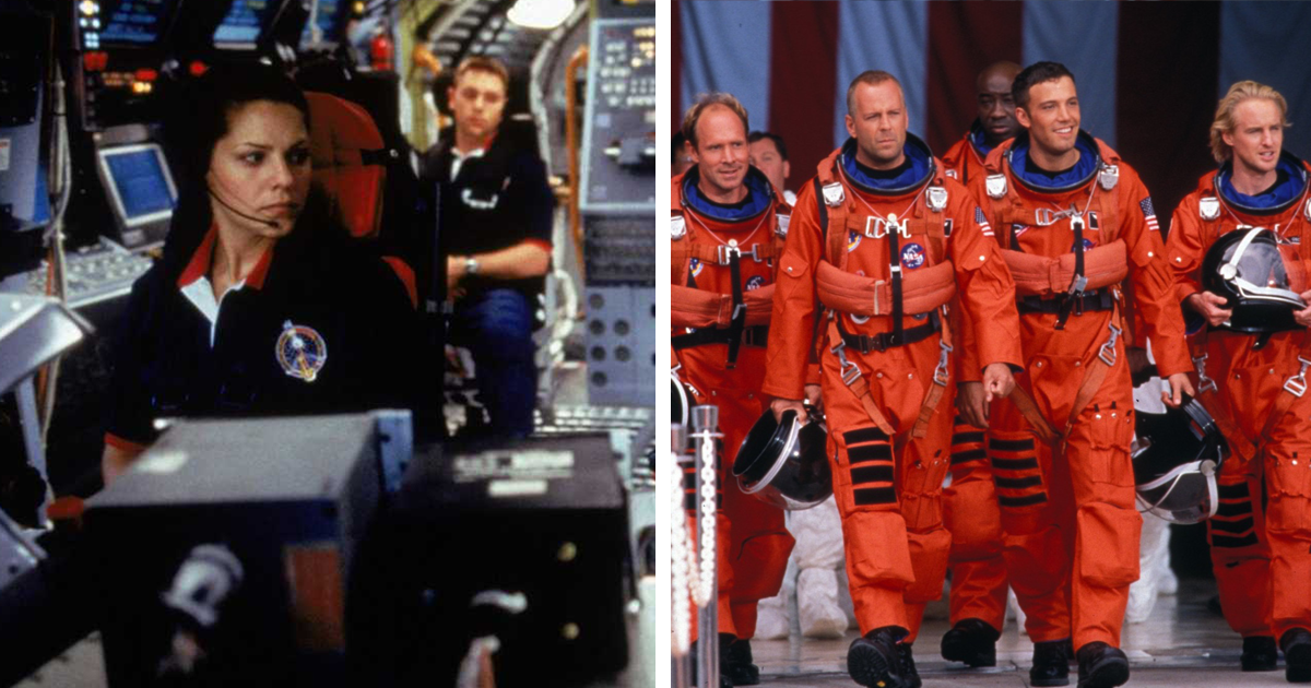 1 3 20 Famous Films That Had Almost Identical 'Twins'