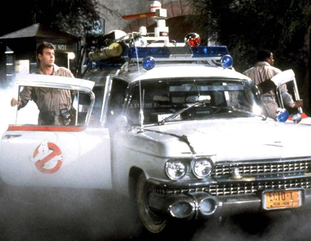1 304 e1608547052349 20 Things You May Have Missed In Ghostbusters