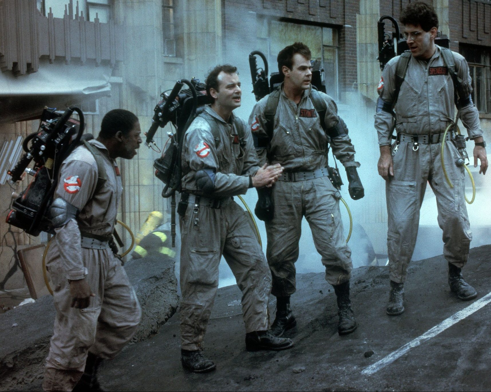 1 305 e1608547238530 20 Things You May Have Missed In Ghostbusters