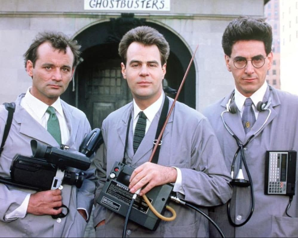 1 307 e1608547466930 20 Things You May Have Missed In Ghostbusters