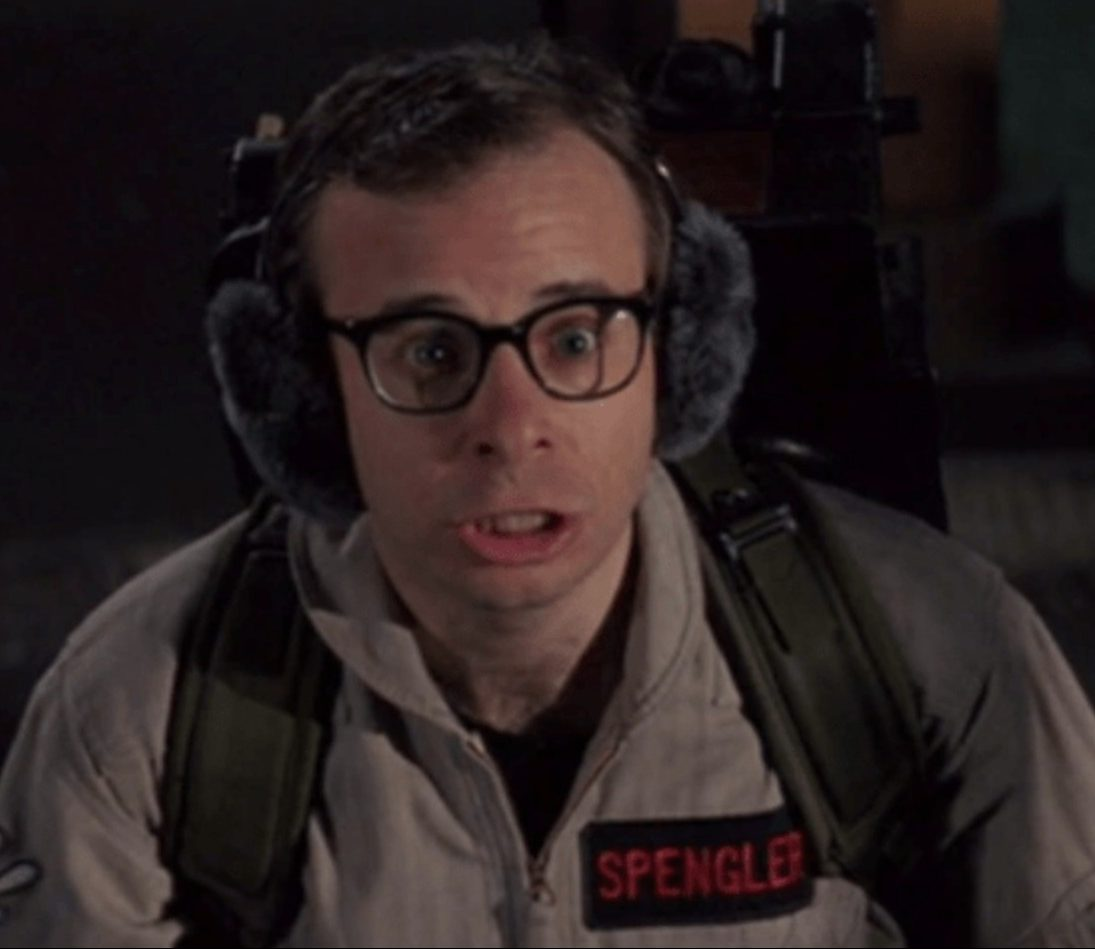 1 313 e1608548919343 20 Things You May Have Missed In Ghostbusters
