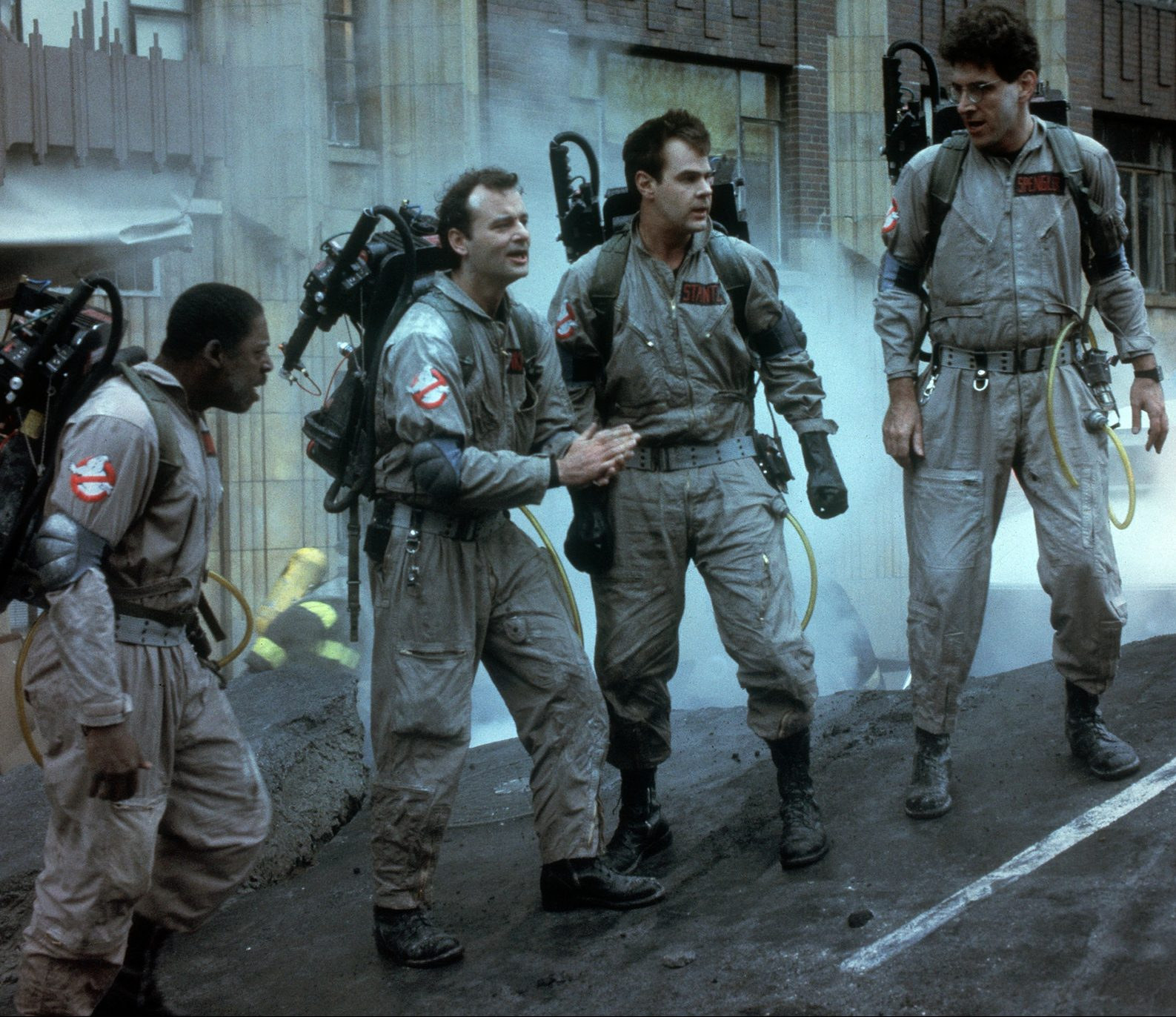 1 320 e1608558473805 20 Things You May Have Missed In Ghostbusters