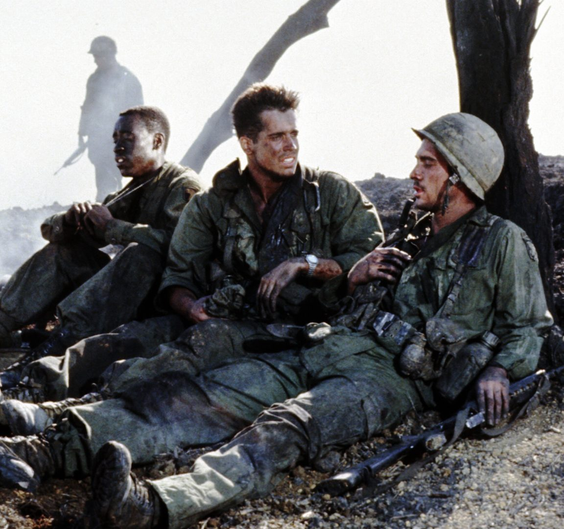 1 34 e1606909468761 30 Things You Probably Didn't Know About Platoon