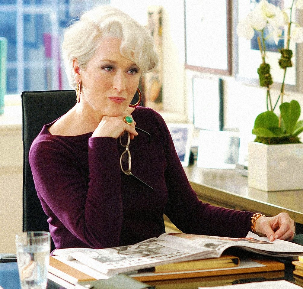 1 344 e1609236623777 10 Things You Probably Didn't Know About Meryl Streep
