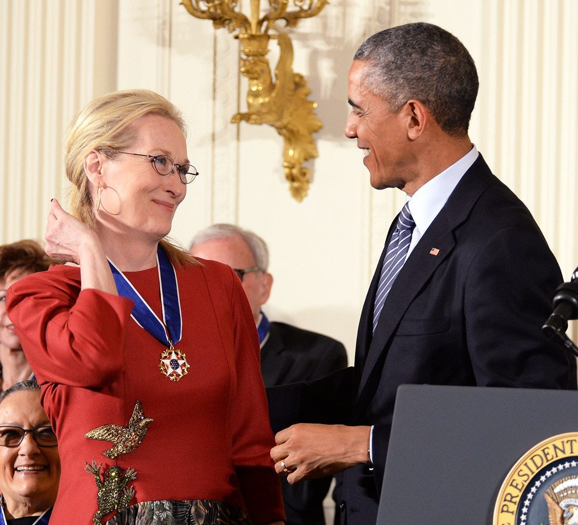 1 346 e1609237019607 10 Things You Probably Didn't Know About Meryl Streep