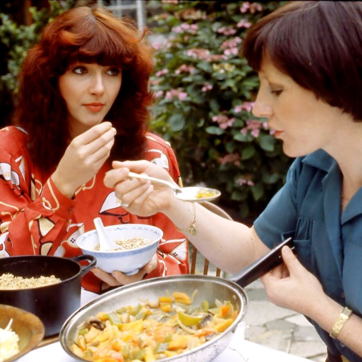 1 351 10 Things You Probably Didn't Know About Kate Bush