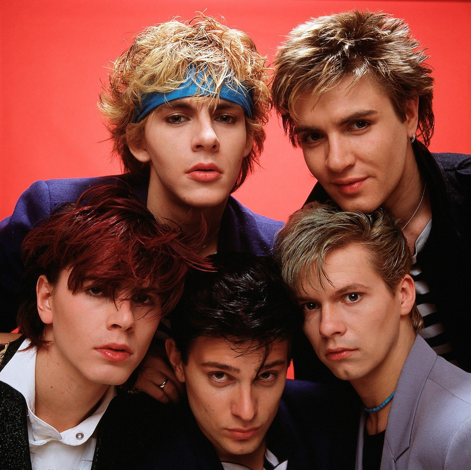 1 363 20 Things You Never Knew About Duran Duran