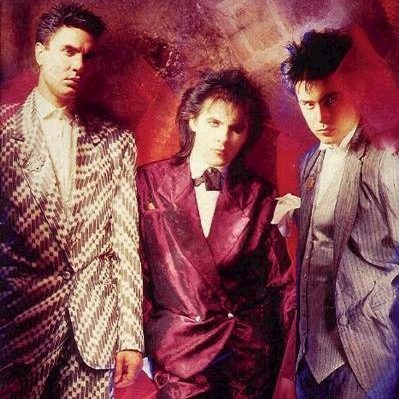 1 369 e1609335638238 20 Things You Never Knew About Duran Duran