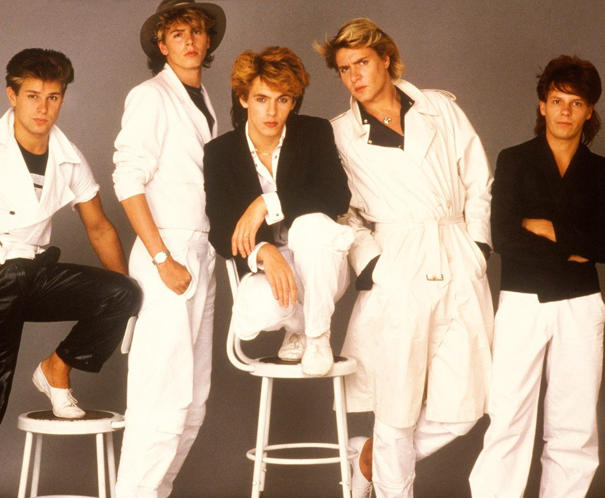 1 374 e1609336937763 20 Things You Never Knew About Duran Duran
