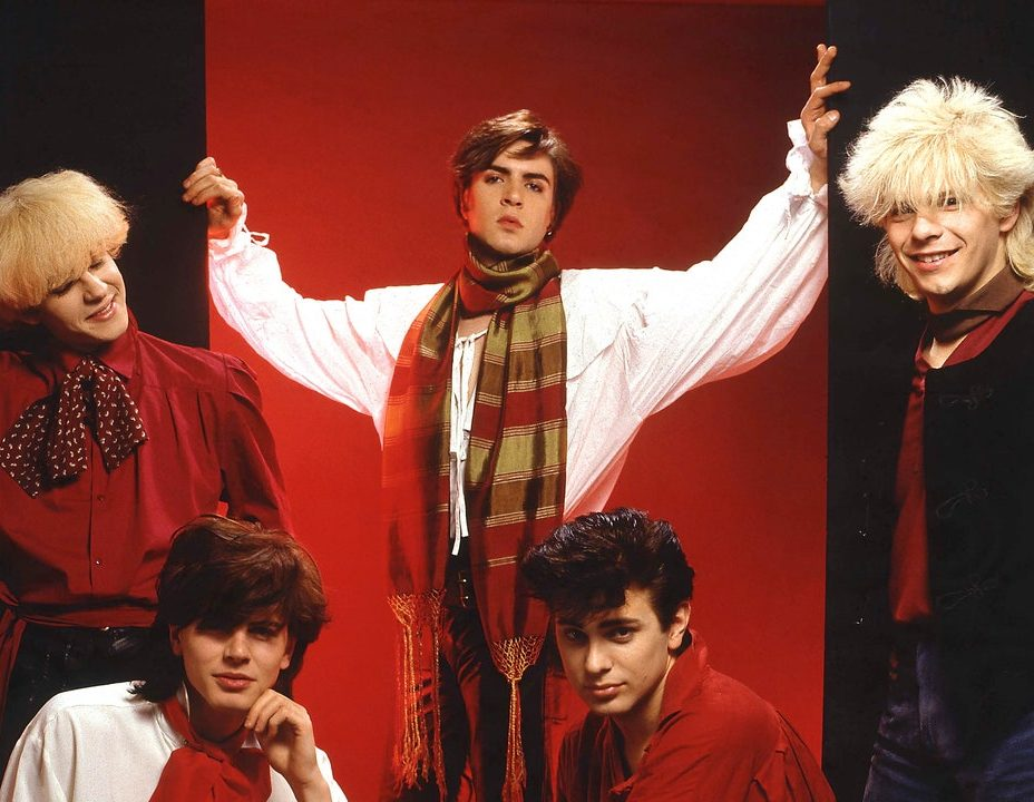 1 375 e1609337105415 20 Things You Never Knew About Duran Duran